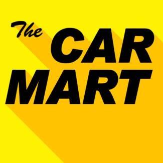 The Car Mart Hobart