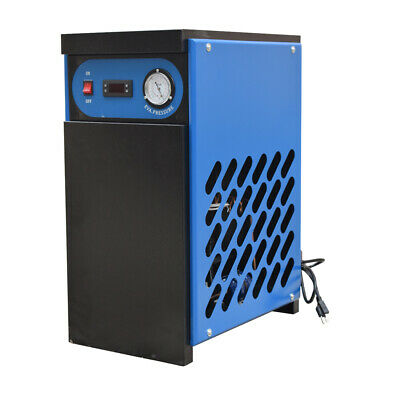 35 Cfm Refrigerated Compressed Air Dryer 1-phase 115vac 60hz