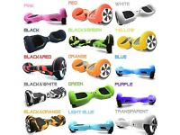 Brand new sealed hoverboard Segway 2wheels accessories protective silicon case cover