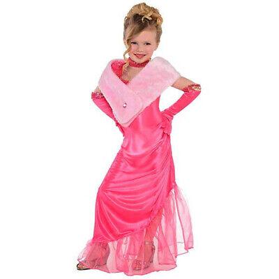 Kids Movie Star Costume (Celebrity Starlet Hollywood Movie Star Child Costume,)