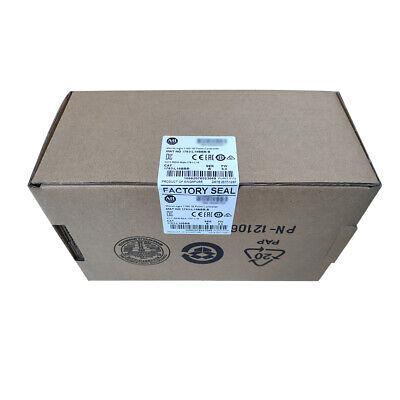 Plc Module Allen-bradley Micrologix1100 16 Point Digital Controller 1763-l16bbb