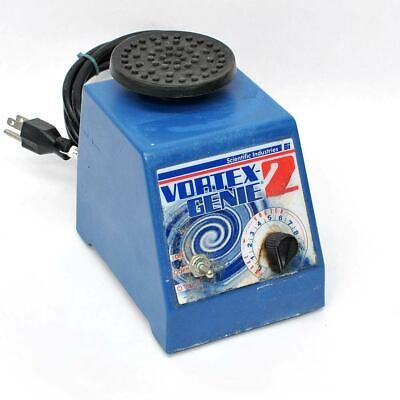 Scientific Industries G-560 Vortex Genie 2 Variable Speed Orbital Platform Mixer