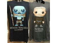 Game of Thrones T Shirt - Perfect Xmas Gift