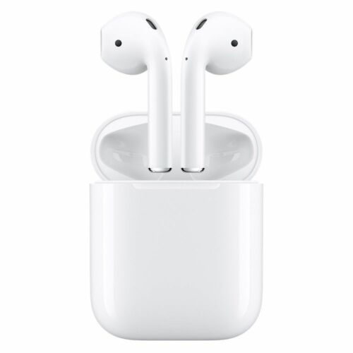 Apple AirPods In-Ear Only Bluetooth Headsets Genuine US Store