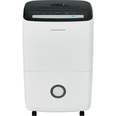 Frigidaire 70 Pint Portable Dehumidifier with Built-in Pump