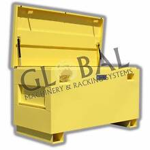 Jobsite box, site tool box, job site toolboxes brisbane Acacia Ridge Brisbane South West Preview