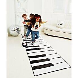 Learning Centre - Giant Kids Keyboard (MINT)