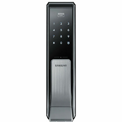 Samsung SHP-DP710 Smart Digital Door Lock 2-way Password + Key tag