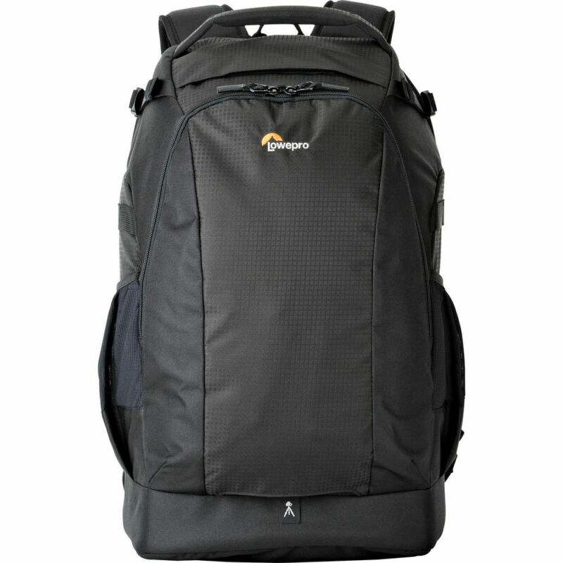 Lowepro Flipside 500 AW II Camera Backpack (Black) - LP37131