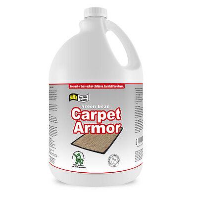 Carpet Armor - Instant Carpet Stain Cleaner Carpet Protector Spray 1 Gallon