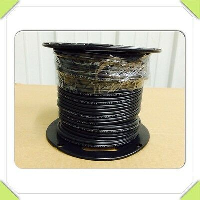 122 Awg Wire Low Voltage Landscape Led Lighting Copper Wire 250 Ft Made Usa