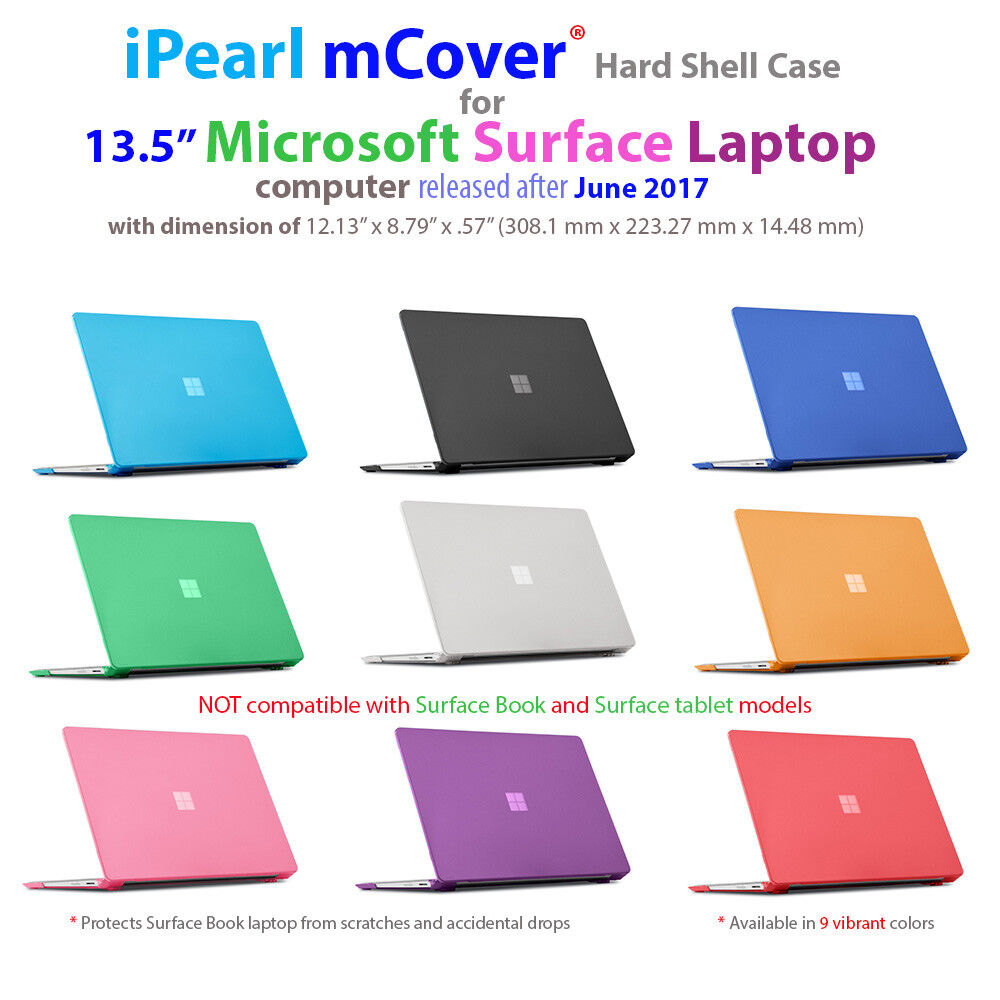 ipearl hard shell case