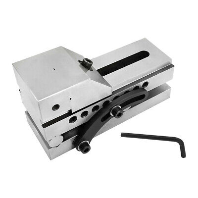 3 Inch Sine Vise 4-38 Inch Vise Capacity Toolmaker Tool Making Clamp Vice