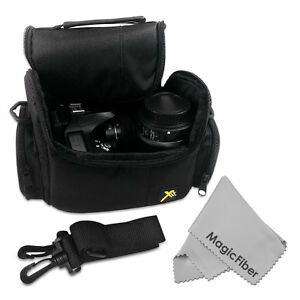 Camera Case Bag for Nikon D7100 D7000 D5200 D5100 D3200 D3100
