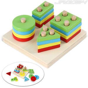 Steckspielzeug Kinderspielzeug Feinmotorik Lernspielzeug Spielzeug Kleinkind