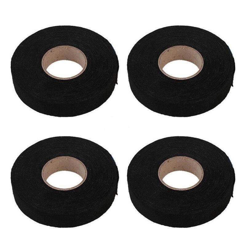 4 rolls Cloth Tape Wire electrical wiring harness car auto suv truck semi 75