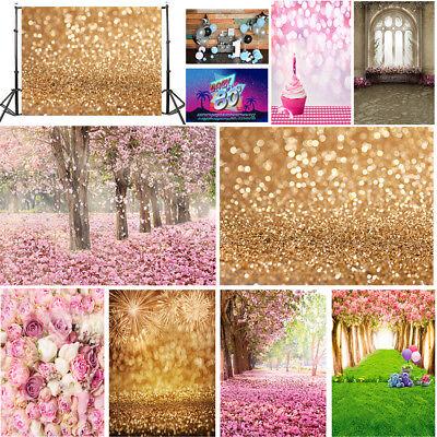 Valentines Day Digital Photographic Background Art Cloth Photo Studio Backdrops - Photographer Backdrops