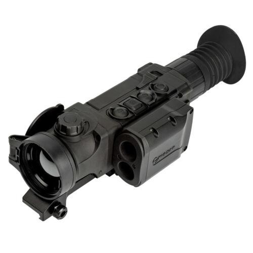 Pulsar Trail 2 LRF XP50 Thermal Riflescope (Free Spyderco Knife)