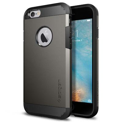 Spigen | für Apple iPhone 6S / iPhone 6 | Tough Armor Hülle Schutzhülle Case