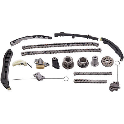 For Dodge Chrysler Jeep 3.6L V6 2011-13 NEW 5184294AE Oil