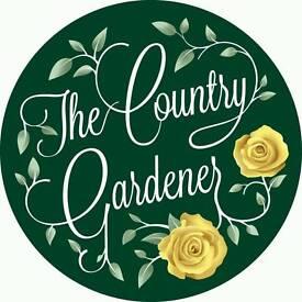 Gardener/labourer