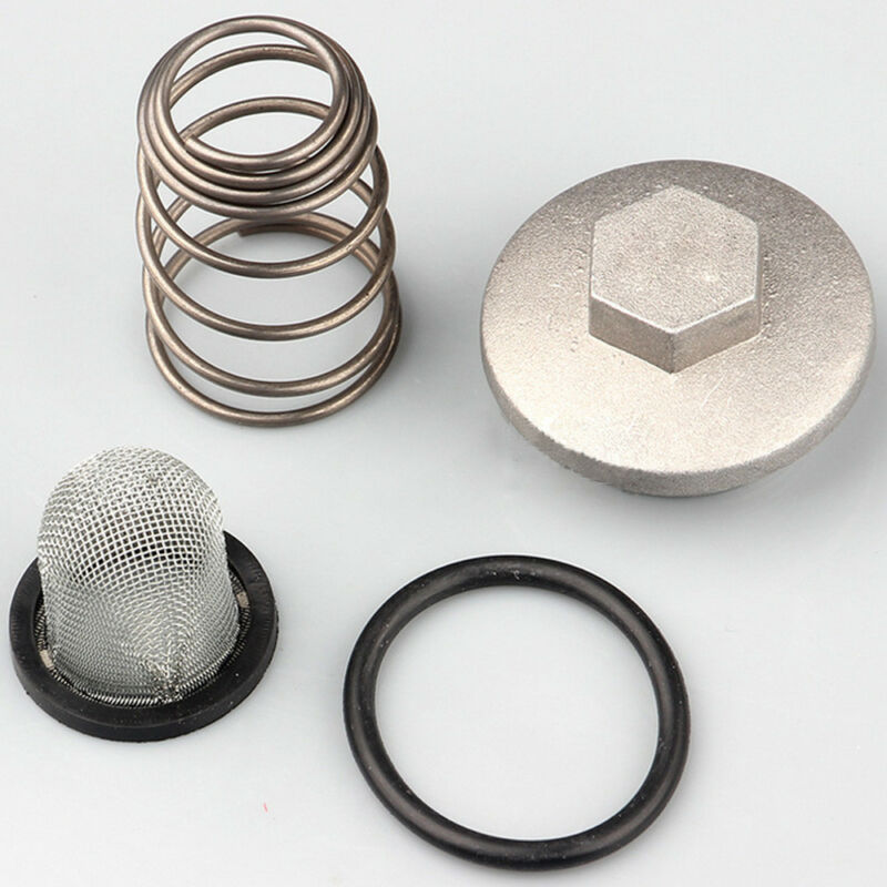 Drain Scooter Plugs Oil Filter For GY6 50cc to 150cc Moped