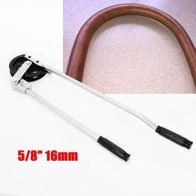 180 Pipe Bender Pipe Bending Tool Tube Bender For 58 16mm Aluminum Copper Usa