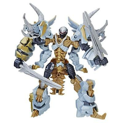 Transformers: The Last Knight Premier Edition Deluxe Dinobot Slug