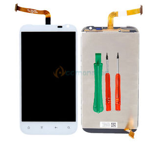 New LCD Touch Screen Digitizer Display Assembly for HTC Sensation XL X315e G21