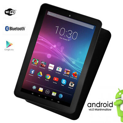 NEW! 7.0in Android 6.0 Unlocked Phablet Smart Phone Tablet PC AT&T / T-Mobile ()