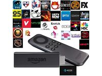 Jailbroken amazon fire stick