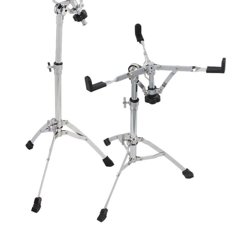 Snare Drum Stand Multiple Triangle Bracket Hardware Holder