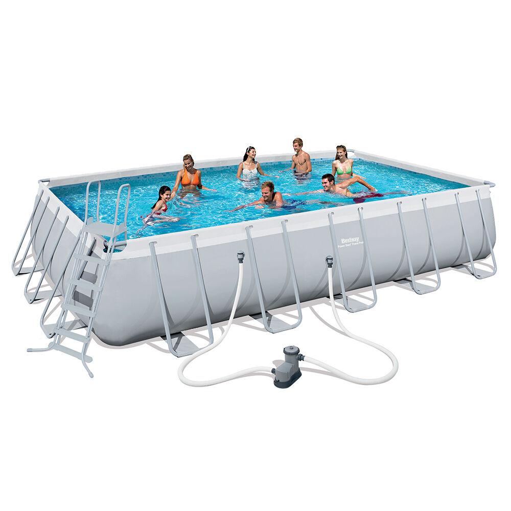 Prezzo sottocosto giardino piscina bestway