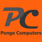 Ponge Computers