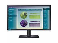 "Samsung S22E450BW 22"" TN LED Backlit Monitor - New"