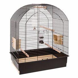 Ferplast bird cage,