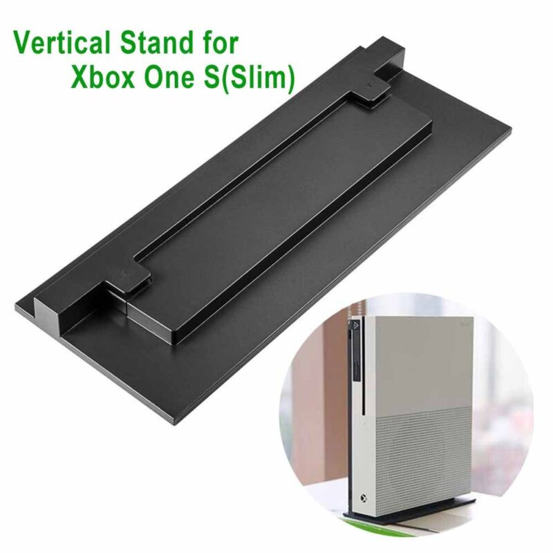 HIGH QUALITY Vertical Stand For Xbox One S (Slim) Console IN USA