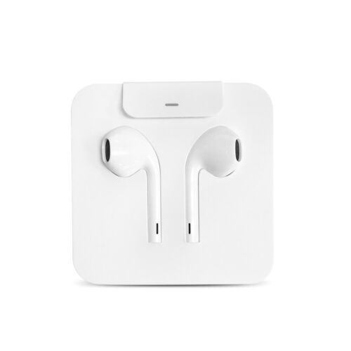 Apple EarPods Earphones For iPhone XS Max XR 8 7 Plus Remote & Mic OEM Authentic