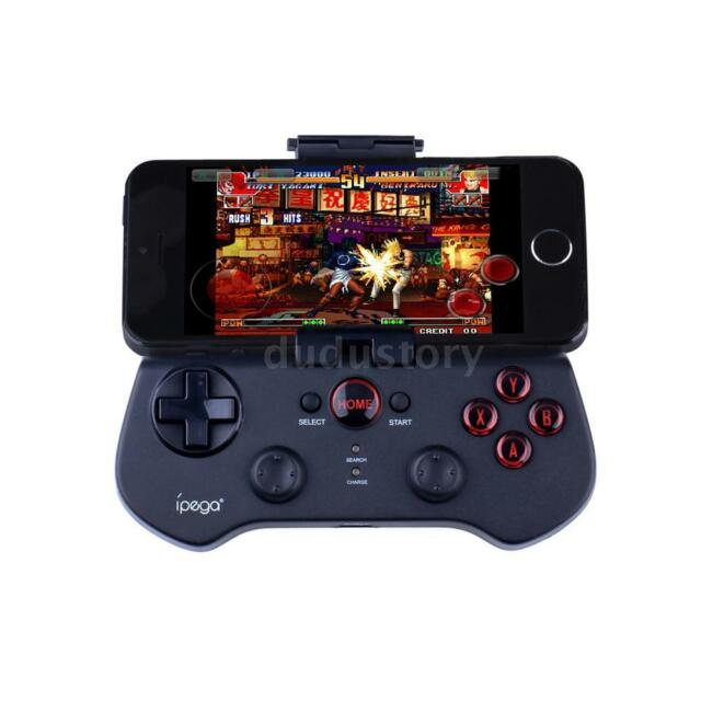 iPega PG-9017S Wireless BT 3.0 Game Controller Gamepad Smartphone Computer I0L7