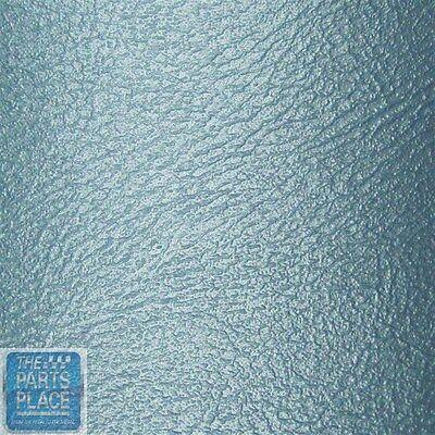 59-88 GM Interior Recondition Distributing Paint - Light Blue 12 - Vinyl / Plastic