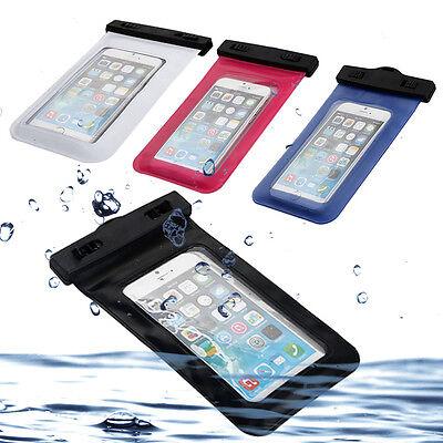 Unterwasser Wasserdicht Fall Deckung Beutel Trocken Tasche für iPhone 5/5S/6/6S