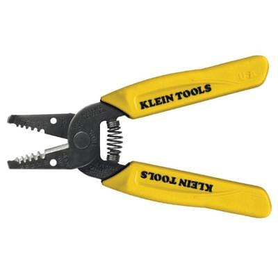 Klein Tools 11045 Wire Strippercutter-10-18 Awg Solid
