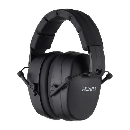 Noise Reduction Ear Muffs for Hunting, Shooting Ear Protection Headphones
