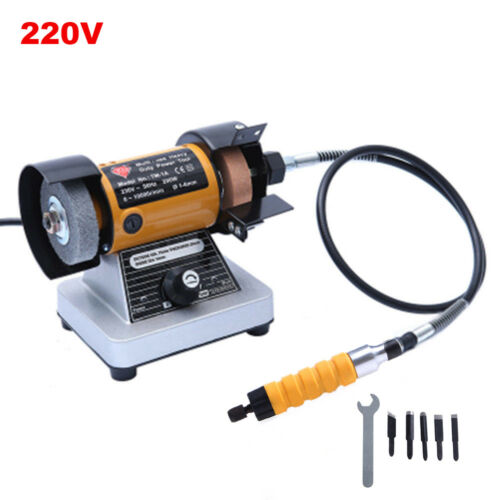 WEI-LUONG Tools 1000mm Electric Grinder Flexible Shaft Electric Grinding Mill Axis Electric Grinding Accessory Drill Drill Bit