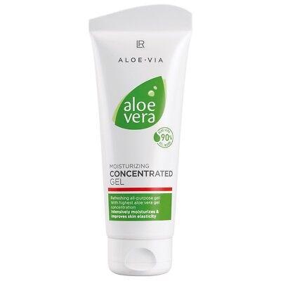 LR Aloe Vera All Purpose Concentrate 100 ml NEU+OVP Wohlbefinden für die Haut