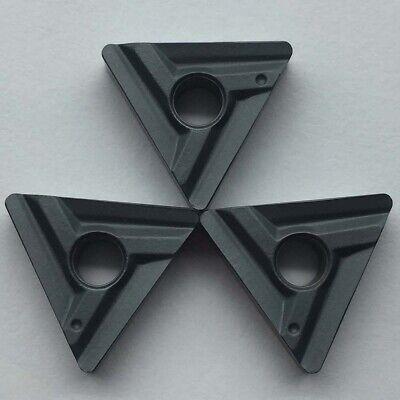 Tnux160408r Threading Carbide Inserts Cutting Tool For Lathe Cnc 10p