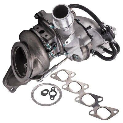 turbocharger for Opel Adam S 1.4 1364ccm 150bhp 110kW 2014 781504-5006S 55565360