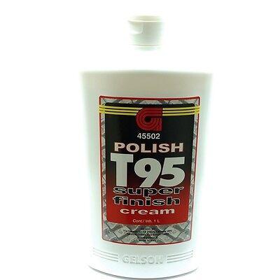 Gelson T 95 Polish, Finish für Polnisch Karosserie Selbst Machen Politur