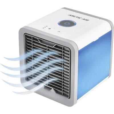MediaShop Arctic Air Luftkühler 10 W (L x B x...