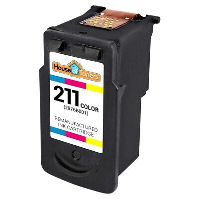 CL-211 Color Ink Cartridge for Canon PIXMA MP280 MP480 MP490 MP495 MP499 MX320 Canon Pixma Mx320 Colour